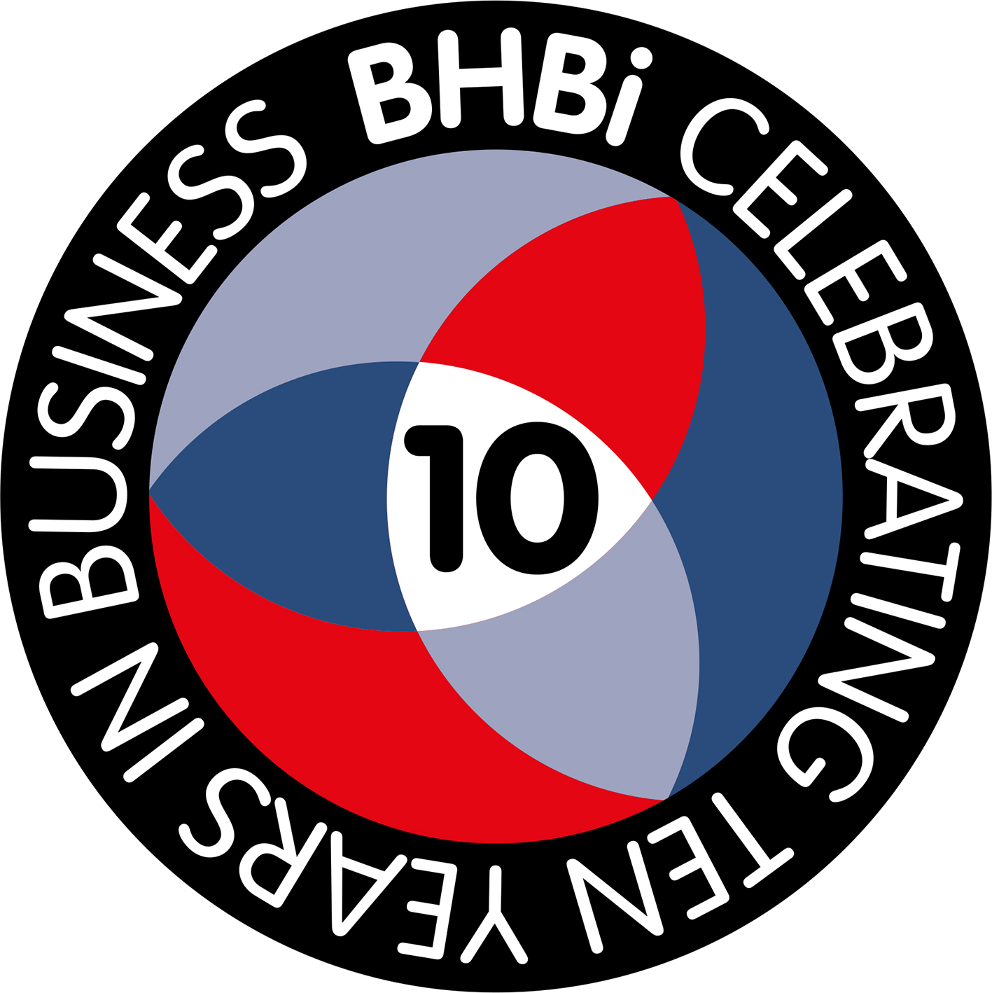 BHBi 10th Anniversary in business