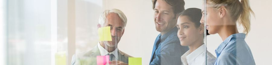 creating agile audit