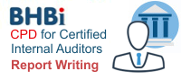 Audit Report Writing