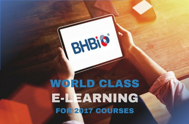 online learning with bhbi