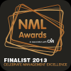 BHBi Finalist in National Training Awards