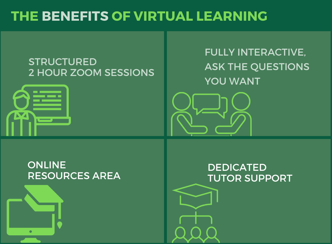 virtual auditor courses